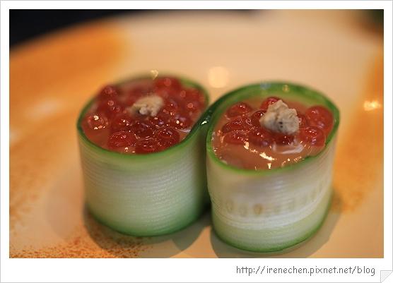 台中大漁壽司16-味噌蟹黃.jpg