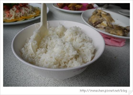 三空泉10-硬要拍的白飯.jpg