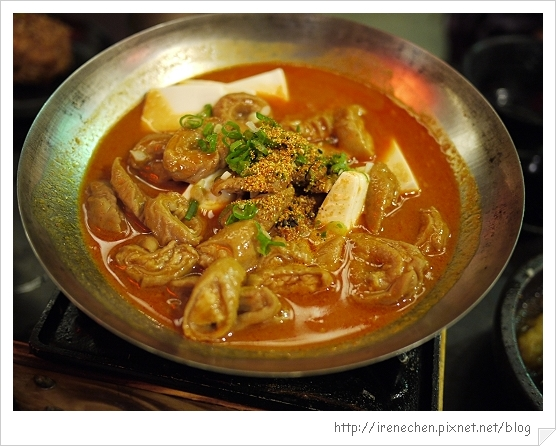 三峽八條壽司19-味噌燒魯大腸.jpg