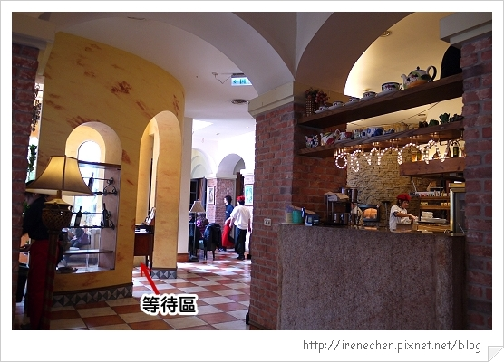 小義大利莊園08-出餐台.jpg