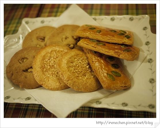 香緹庭園咖啡16-學姊的烤餅乾.jpg