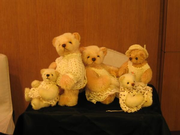 泰迪熊(香港)