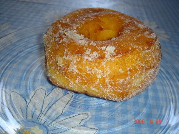 墨式甜甜圈