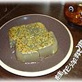 桂花洋菜凍
