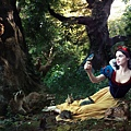 Rachel Weisz as Snowwhite