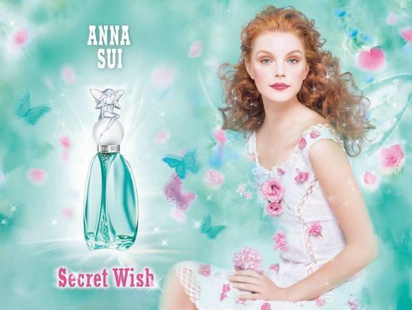 2005_Secret wish poster
