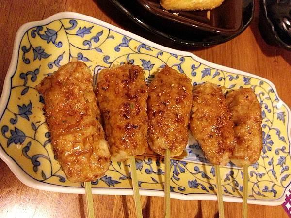 14單點雞肉丸