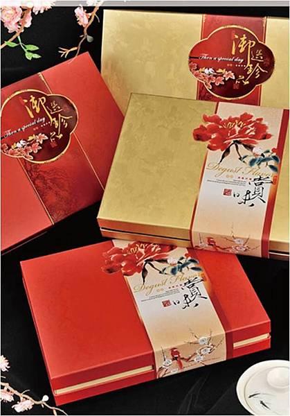黃金禮盒DM