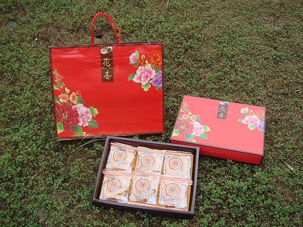 客家風情禮盒@附精美提袋
