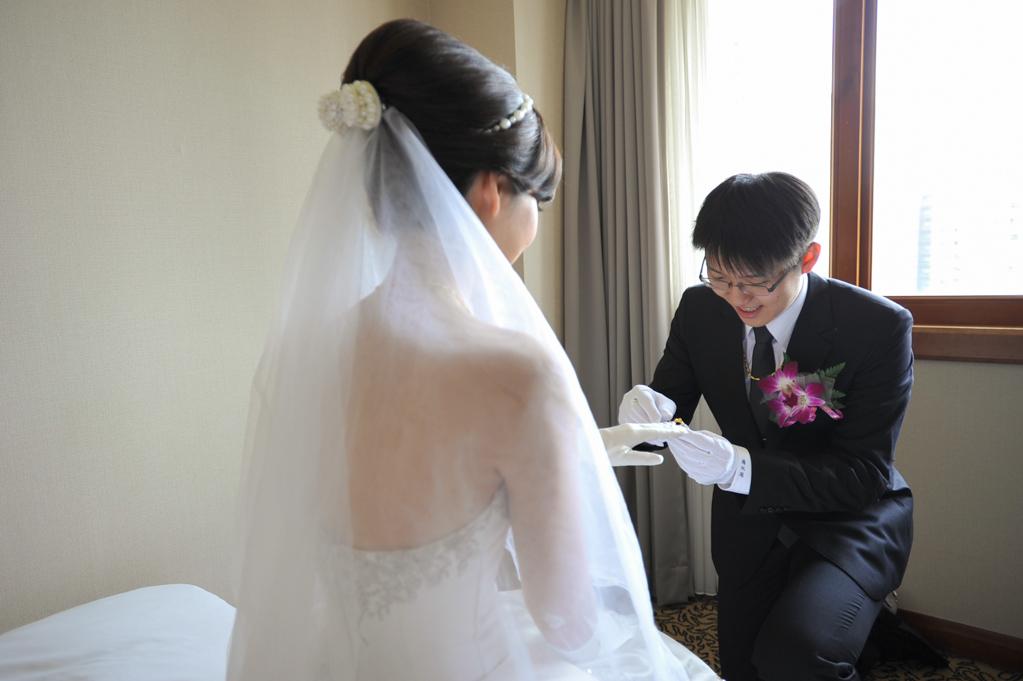 [婚禮紀錄] 向傑&愛文158