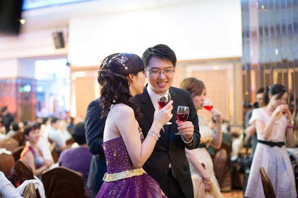 [婚禮紀錄] 向傑&愛文479