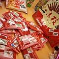 小枝~~ kuma給了我們整整一包唷!!!