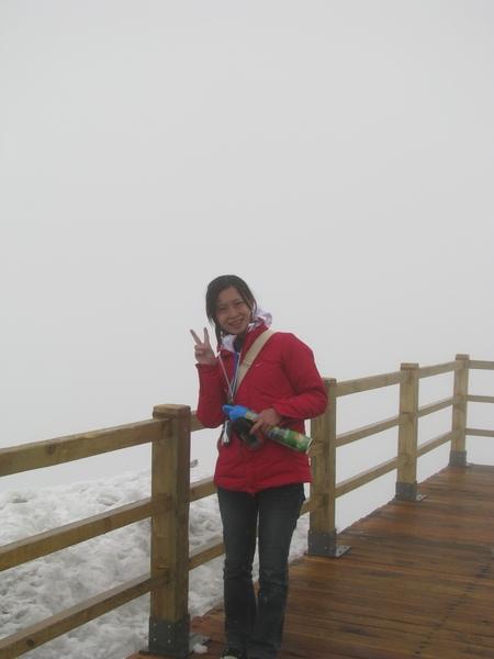 玉龍雪山 1