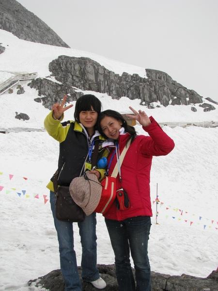 玉龍雪山 3