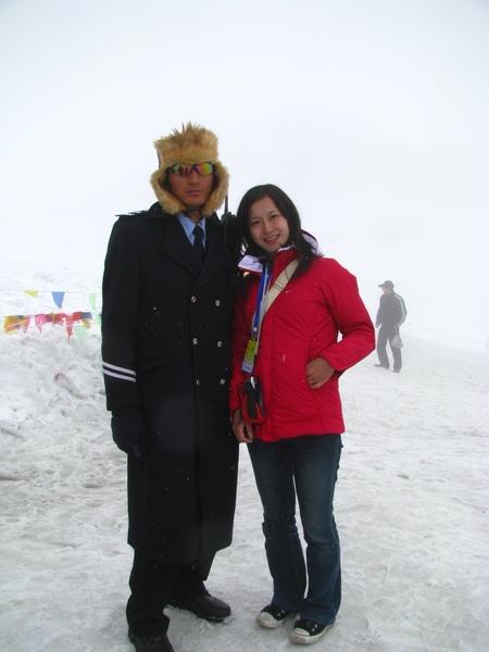 玉龍雪山 4