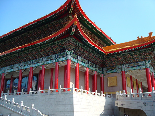 中正紀念堂一景1.JPG