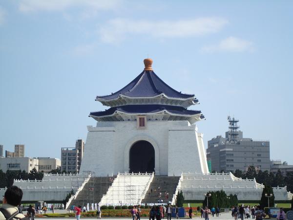 中正紀念堂一景4.JPG
