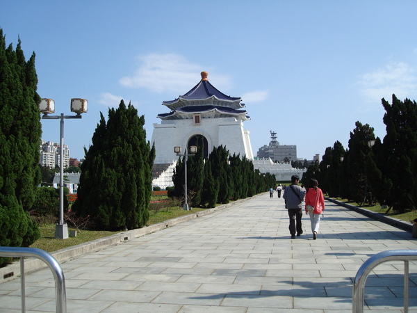 中正紀念堂一景5.JPG