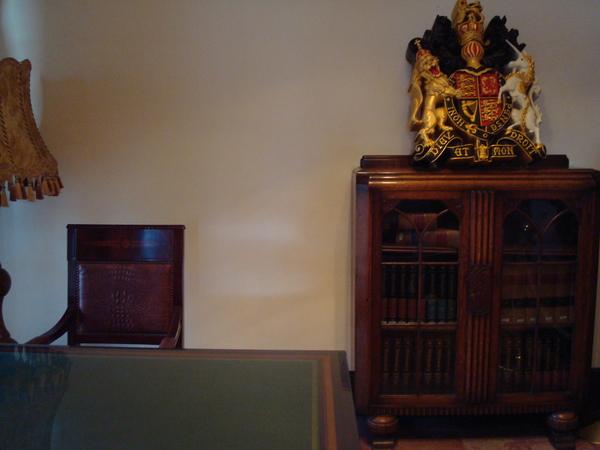 英國領事館_書房2.JPG