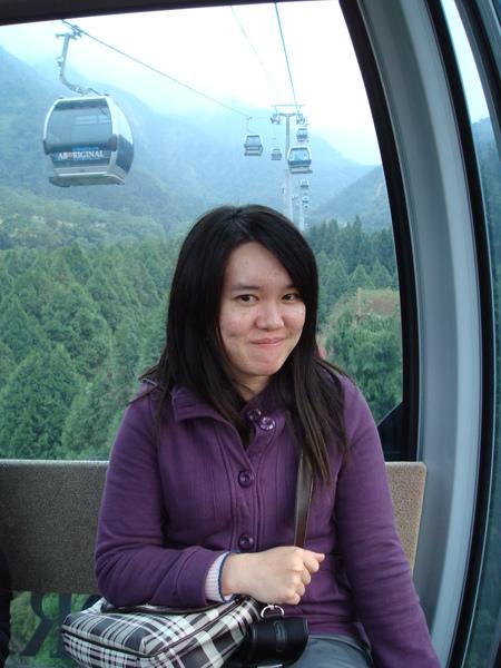 是我_在纜車裡 1.JPG