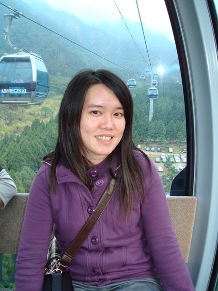 是我_在纜車裡 3.JPG