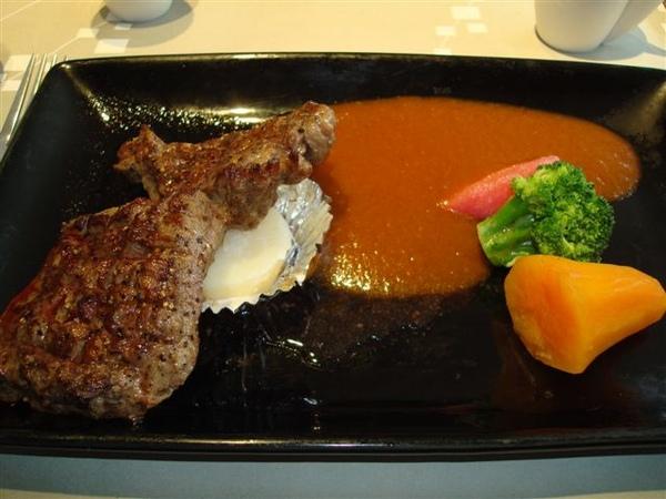 陶板套餐9_陶板香煎牛肉佐和風紅酒.JPG