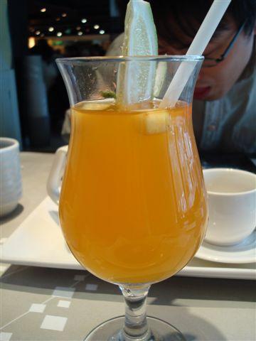 陶板套餐13_水果冰茶.JPG