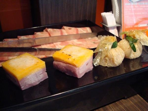 聚套餐5_蝦仁福袋and山藥玉子燒雙拼.JPG