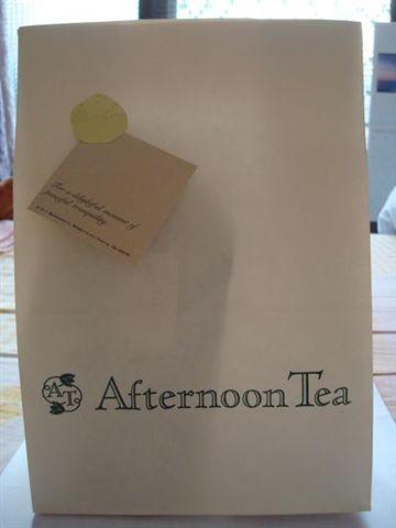 Afternoon Tea紀念品1_包裝.JPG