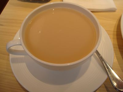 Afternoon Tea特別套餐10_大吉嶺奶茶.JPG