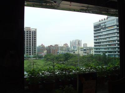 Eslite Tea Room3_窗景.JPG
