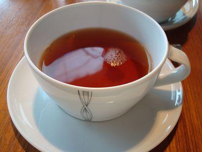 Eslite Tea Room餐2_阿薩姆茶.JPG
