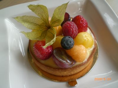 Colette餐4_綜合水果塔.JPG