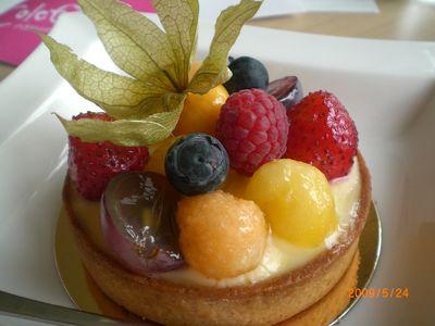 Colette餐5_綜合水果塔.JPG