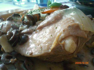 希臘秘密旅行餐7_克里特橄欖燉煨雞.JPG