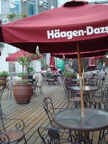 Haagen-dazs一景7_戶外用餐空間.JPG