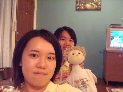 姊妹&香香2_in雲在山房.JPG