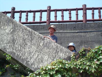 爸媽11_in金瓜石.JPG