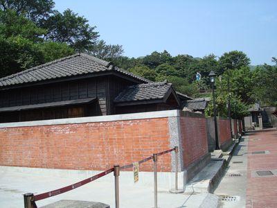 金瓜石一景10_日式宿舍.JPG