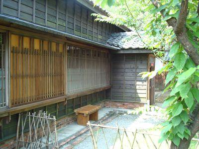 金瓜石一景13_日式宿舍.JPG