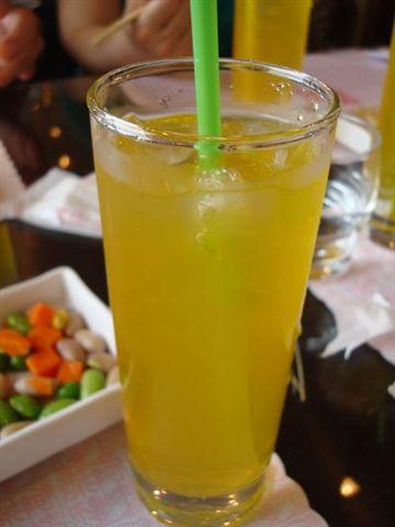 阿妹茶樓餐2_百香果綠茶.JPG
