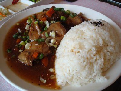 阿妹茶樓餐5_香菇雞.JPG