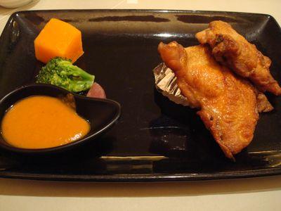 陶板料理7_陶板雞.JPG