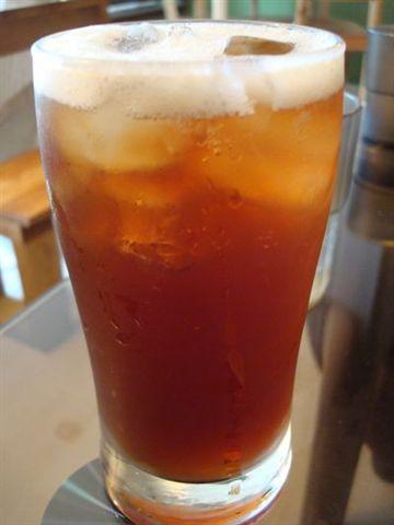 Bon Vivant餐1_紅茶.JPG
