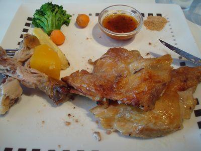 TASTy餐10_主餐_法式烤雞.JPG