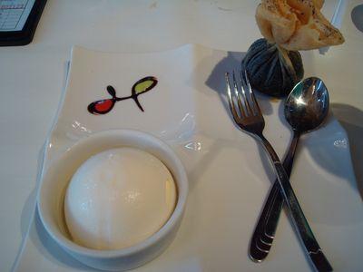TASTy餐13_甜點_巧克力袋冰淇淋.JPG