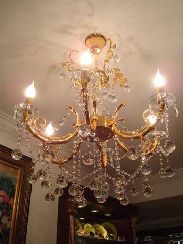 古典玫瑰園11_燈.JPG