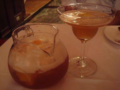 古典玫瑰園下午茶5_英式水果冰茶.JPG