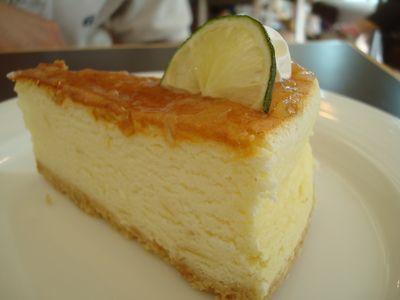 詩特莉3_檸檬起司蛋糕.JPG
