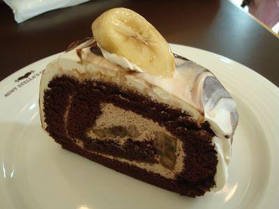 詩特莉4_香蕉巧克力蛋糕.JPG